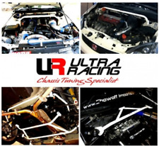 Audi Q7 3.0 TDI 09+ BARRA ULTRA RACING ACCIAIO BARRA DUOMI ANTERIORE SUPERIORE
