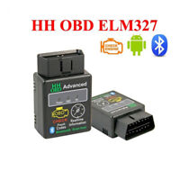 ELM327 V2.1 HH OBDII Car Auto Bluetooth Diagnostic Tool Interface Scanner_t YK