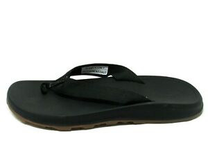 Chaco Mens Playa Pro Web Flip Flop (Black, Sz 9) Ret $70, HUGE Sale Free Ship!