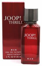 Joop! Thrill ★ EDT - Eau de Toilette - 30ml - Rarität