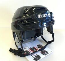 New CCM Resistance 100 NHL/AHL Pro Stock/Return medium M ice hockey helmet blue
