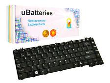 Laptop Keyboard Toshiba Satellite C600 C600D C630 C640 C640D C645 C645D L630