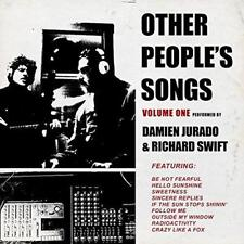 Damien Jurado And Richard Swift - Other People's Songs Volume One (NEW CD)