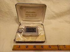 More details for vintage juliette super micro nine transistor radio