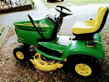 John Deere Tractor Lx 255 Does Need Tire Battery Pick Up Only