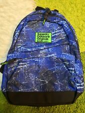 Superdry Marble Montana Outdoor Bag