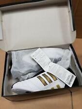 Adidas Taekwondo Training Shoes - Brand New Size 7 - ADI - Evolution II