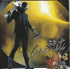 CHRIS BROWN Graffiti CD - New