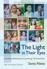 The Light In Their Eyes by Sonia Nieto