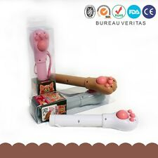 Mr Cat's Clutches - Electric Massage Arm Cat Paw Massager Kitty Paw Massager Pad