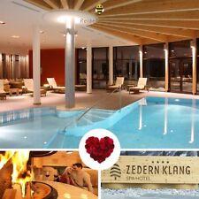 Hotel-Gutscheine aus Österreich mit Balkon