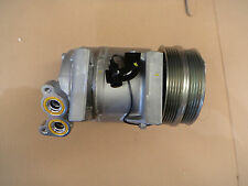 Compressor Ford LS Focus XR5 Turbo 11/06- OE Reference 3M5H19D629MK Volvo V50