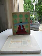 🌟 Ancien Jouet Kiddicraft Le Jouet Pour Les Tout Petits Balance Enfantine 1950