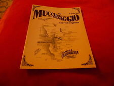 IL MUCCHIO SELVAGGIO N.6  1978  TOWNES VAN ZANDT MERLE HAGGARD RAMONES