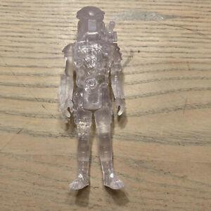 """Authentic FUNKO Predator Invisible 3 3/4"""" ReAction Figure - (2013)"""