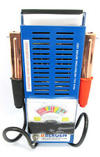 6 V/12 V 100 Amp Batería Carga de carga y carga Tester Por Bergen 6602