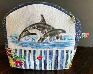 Orca original art pouch organizer for women and teens