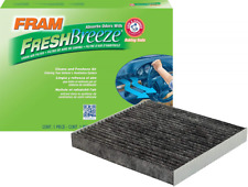 New FRAM CF11671 Fresh Breeze Cabin Air Filter with Arm And Hammer