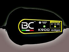 Caricabatterie BC K900, 6 - 12 Volt + CAN Bus per BMW, fino 100Ah NUOVO