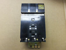 Square D Fa Fa36020 20 amp 3 pole 600v Circuit Breaker Black 00004000  Flawed