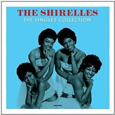 The Shirelles - Singles Collection [New Vinyl] UK - Import