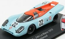 1/43 CMR - PORSCHE - 917K TEAM JOHN WYER AUTOMOTIVE ENGINEERING GULF N 22 24h LE