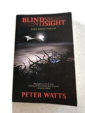 Firefall Ser.: Blindsight by Peter Watts (2006, Trade Paperback)