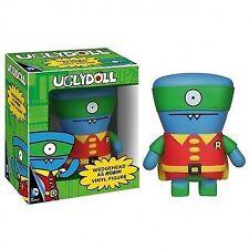 Funko DC Comics Uglydolls Wedgehead as Robin Pop Vinyl Figure