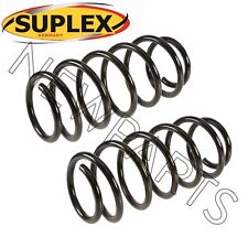 NEW Saab 900 1994-1998 Pair Set of Front Left or Right Coil Springs Suplex 29024