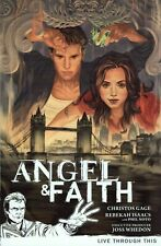 Angel & Faith Season 9 V1 Tp - Dark Horse Comics - Joss Whedon Buffy Spike