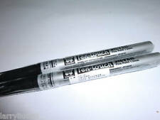 2 pcs x Sakura Pen Touch Paint  marker 1.0mm (F) SILVER ink