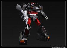 Takara Transformers Masterpiece MP-18 MP18 Streak Bluestrak Nissan Fairlady JP