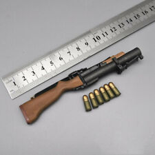 "1/6th T-800 Terminator M79 Grenade Weapon Gun Model For 12"" Action Figure Doll"