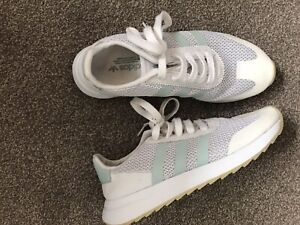 Adidas Ladies Trainers Size 6
