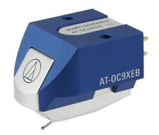 Audio Technica AT-OC9XEB Elliptical MC Cartridge (successor to the AT-F2)