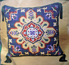 The Craft Collection Marakesh Cushion / Pillow Front Needlepoint Kit