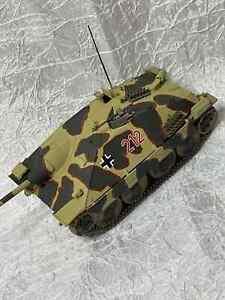 1:35 Scale Built German Jagdpanzer 38(t) Hetzer