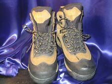 Cabela's Dry-Plus Thinsulate Brown Hiking Trail Shoes  Men's 9.5M