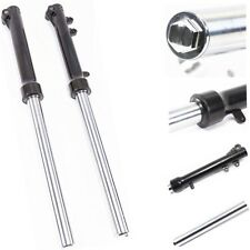 33mm Front Forks Shocks Suspension for Pitpro TTR50 CRF KLX DRZ Dirt Bike Motorc
