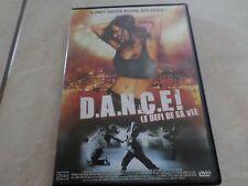 DVD D.A.N.C.E ! Le défi de sa vie §§!!§§