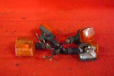 Set Pfeil Blinker Hinten Vorne Rechts Links Yamaha Tw 125 200