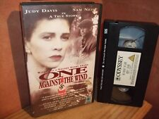 One against the wind  -  True Story - Big box original
