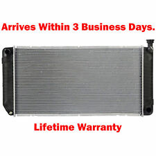 2316 New Radiator For Chevrolet GMC C1500 C2500 C3500 K1500 K2500 K3500 5.7 V8