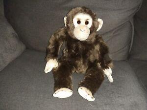 FAO Schwarz Monkey Plush