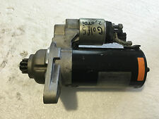VW Seat Skoda Audi Anlasser/Starter Strom Anlasser Starter 02Z911023N / P 2,0KW