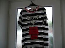 Snoopy/Peanuts Ladies T-Shirt