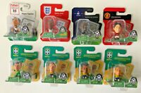 Collection of 8 different Soccerstarz footballers - Brand new and  still sealed