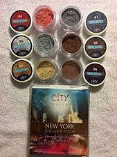coleccion Nueva York de city nails