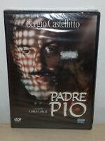 PADRE PIO - CASTELLITTO - DVD