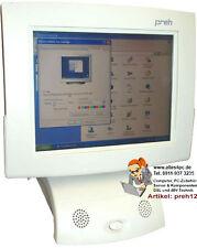 "30,48cm 12"" TFT Touch Screen Display Di Cassa POS monitor display funzionamento continuo mm"
